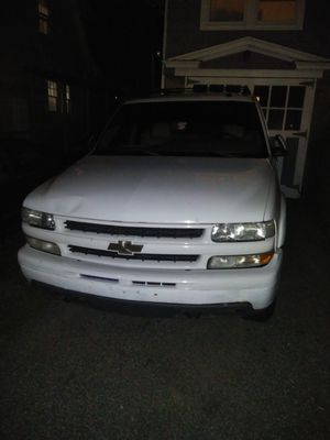 Chevy Tahoe Z71 for Sale in Stratford, CT