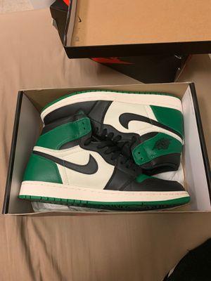 Pine Green Air Jordan 1 for Sale in Tacoma, WA