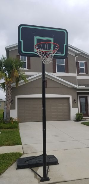 Basketball Hoop for Sale in Apopka, FL