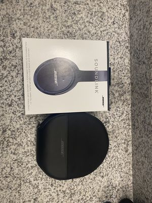 Brand new Bose Soundlink for Sale in San Antonio, TX