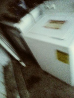 2 washer and 2 dryers excellent condition..80 each for Sale in Baltimore, MD