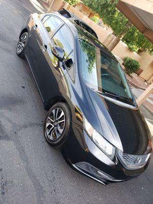 Automatic Honda civic 2013 for Sale in Phoenix, AZ