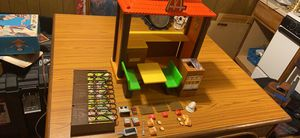 Vintage 1982 McDonald's playset for Sale in Luray, VA