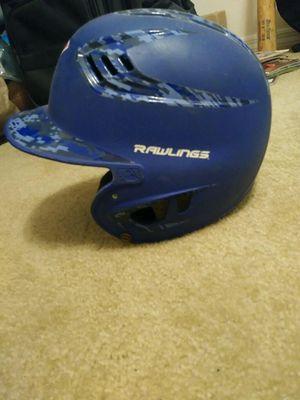 Baseball helmet for Sale in Port St. Lucie, FL