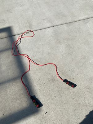 weighted jump rope for Sale in Cerritos, CA