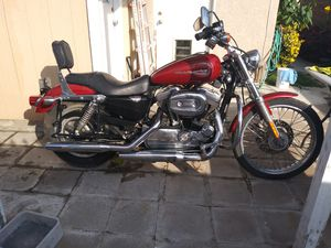 Harley Davidson Sportster for Sale in South Gate, CA