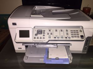 HP Photosmart C6180 Printer and Scanner for Sale in Tampa, FL