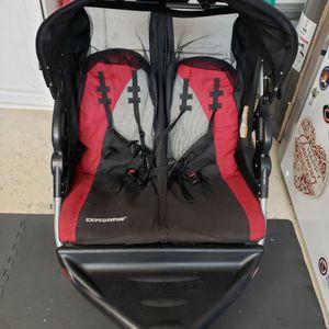 Double Stroller for Sale in Boca Raton, FL