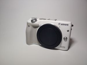 Canon m3 for Sale in Hanford, CA