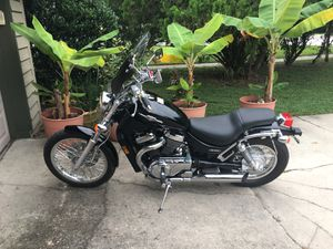 Suzuki Boulevard S50 Motorcycle for Sale in Gainesville, FL