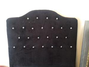 Twin size Upholstered Bed with Frame for Sale in Vestavia Hills, AL