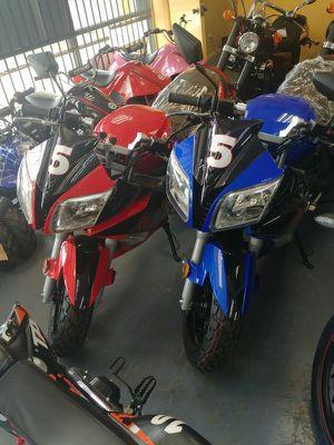 Roma 150 Automatic Motorbike for Sale in Dallas, TX