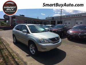 2006 Lexus RX 330 for Sale in Wallingford, CT