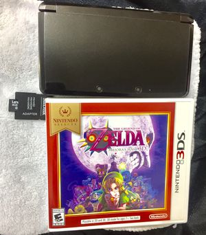 Nintendo 3 DS for Sale in Los Angeles, CA