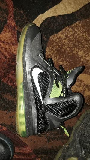 size 9 lebrons Goats for Sale in Washington, DC