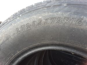 Firestone tires for Sale in Penrose, CO