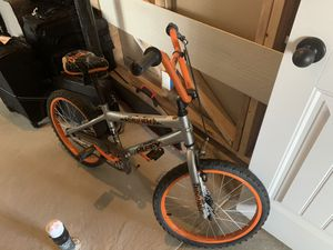 Huffy bike 18'' for Sale in Parker, CO