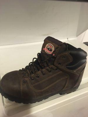 Brahma work boots steel toe. Size 11 excellent deal! for Sale in Slidell, LA