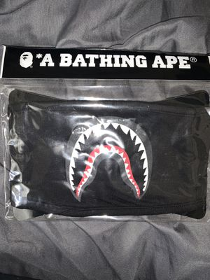 Bape Face Mask for Sale in Industry, CA