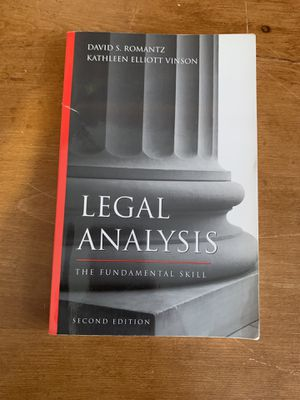 Legal Analysis for Sale in Riverside, CA