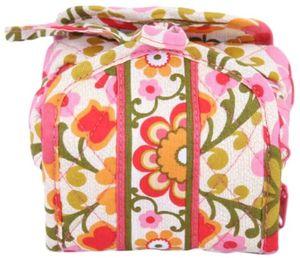 Vera Bradley All Wrapped Up Travel Case for Sale in Midlothian, VA