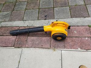 Gas Leaf blower for Sale in Woodbridge, VA
