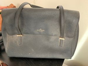 Used large Kate Spade purse for Sale in San Diego, CA