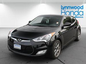 2013 Hyundai Veloster for Sale in Edmonds, WA