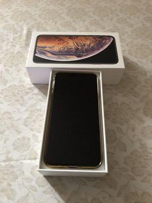 iPhone XS Max unlocked for Sale in Atlanta, GA