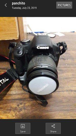 Canon camera for Sale in Los Angeles, CA
