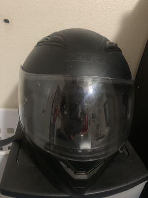 Motorcycle helmet for Sale in Selma, CA