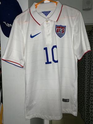 London Donovan USA Jersey Size Small for Sale in Miami Beach, FL