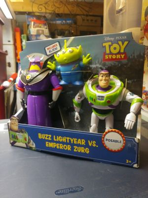 Toy Story 4 for Sale in Fort Worth, TX