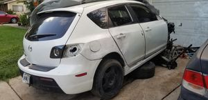 2008 Mazda 3 (parts only)!!!!!! for Sale in Selma, TX