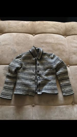 jones new york wool jacket toddler for Sale in Hesperia, CA