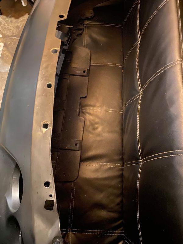 97-01 Acura Integra Bumper