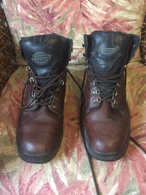 Work boots for Sale in Orangeburg, SC