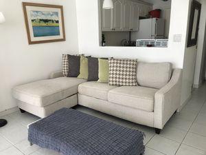 Apartment furniture, table chairs stove sofa desk .... for Sale in Miami, FL