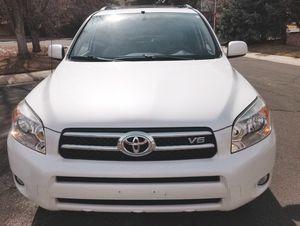 Economy car 2006 Toyota Rav4 New battery for Sale in Mesa, AZ