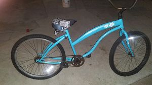 Womens beach cruiser for Sale in Santa Ana, CA