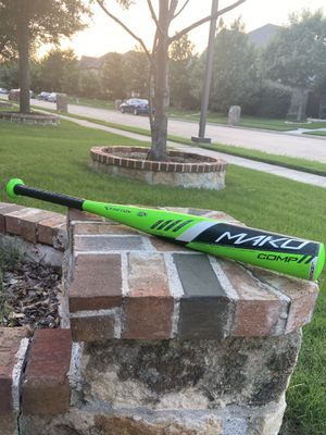Easton kids baseball bat for Sale in Allen, TX
