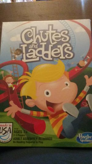 Chutes and Ladders for Sale in Chula Vista, CA