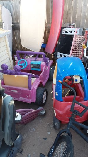 Kids toys for Sale in Pueblo West, CO
