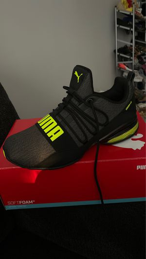Brand new Puma soft foam size 10 for Sale in Columbus, OH