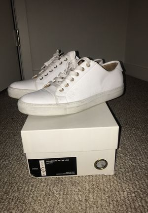 Collegium Shoes Pillar Low Retail $325 size 43/10US common projects for Sale in Denver, CO