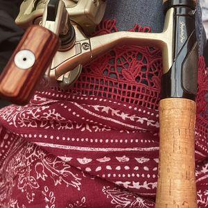 Diawa 501 Fishing Rod for Sale in Huntington Beach, CA