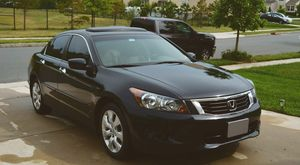 No mechanical issues Honda Accord 2008 EX-L whatsoever and the AC blows cold for Sale in City of Industry, CA