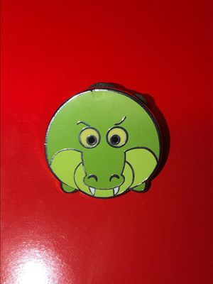 Tick Tock Croc from Peter Pan Tsum Tsum Disney Pin for Sale in San Diego, CA