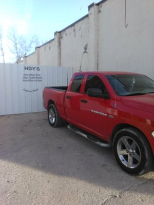 2013 Truck for Sale in Wichita, KS