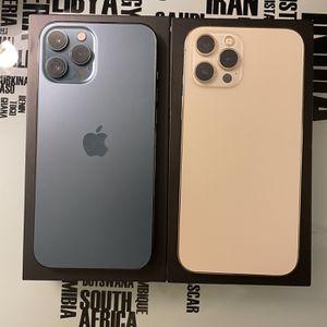 iPhone 12 Pro Max 128 for Sale in Santa Ana, CA